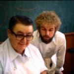 Lernen bei dem großen Pionier der Gnathologie Dr. Charlie Stuart / P.K. Thomas, USA.