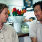 Zwei Zahntechniker (Alexander Kullmann und Tomonari Okawa), ehemalige begeisterte Mitarbeiter, holen sich bei uns Know-how.