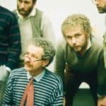 Schon in den achtziger Jahren konnte ich Willi, unserer dentalen Legende, über die Schulter schauen. Mit den Augen darf man 'stehlen'.
